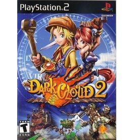 Sony Dark Cloud 2 - PS2 - CIB