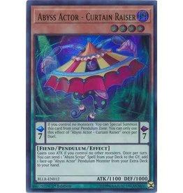 Abyss Actor - Curtain Raiser - BLLR-EN012 - Ultra Rare