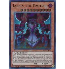 Lazion, the Timelord - BLLR-EN031 - Ultra Rare