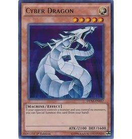 Konami Cyber Dragon - DUSA-EN057 - Ultra Rare