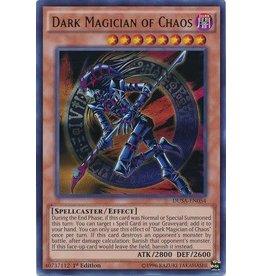 Konami Dark Magician of Chaos - DUSA-EN054 - Ultra Rare