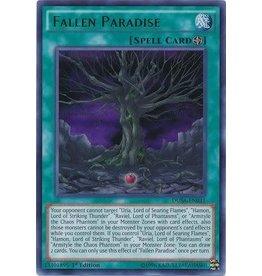 Konami Fallen Paradise - DUSA-EN031 - Ultra Rare