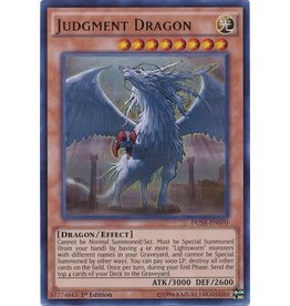 Konami Judgment Dragon - DUSA-EN070 - Ultra Rare