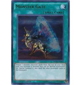 Konami Monster Gate - DUSA-EN055 - Ultra Rare