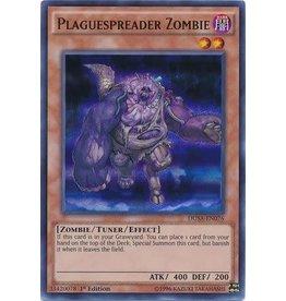 Plaguespreader Zombie - DUSA-EN076 - Ultra Rare