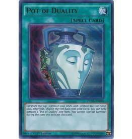 Konami Pot of Duality - DUSA-EN084 - Ultra Rare