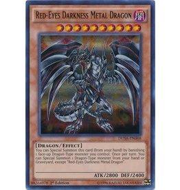 Red-Eyes Darkness Metal Dragon - DUSA-EN068 - Ultra Rare