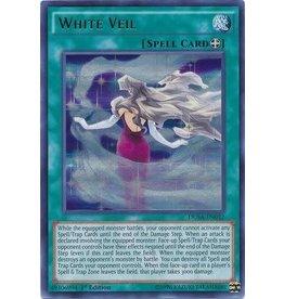 White Veil - DUSA-EN032 - Ultra Rare