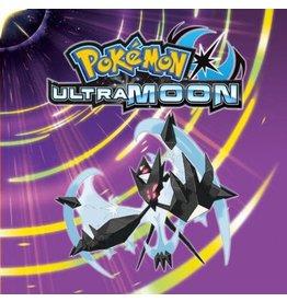 Pokemon Pokemon Ultra Moon - Nintendo 3DS (Pre-Order)