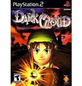Sony Dark Cloud - PS2 - IB