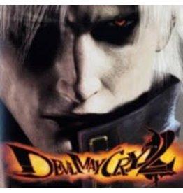 Sony Devil May Cry 2 - PS2 - CIB