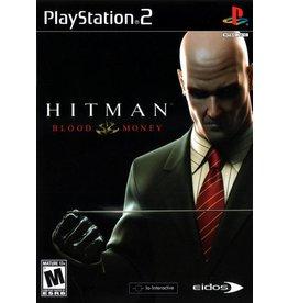 Sony Hitman - PS2 - CIB