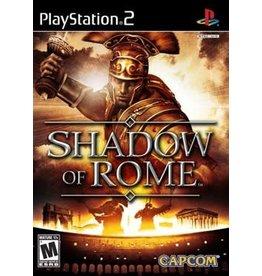 Sony Shadow of Rome - PS2 - CIB