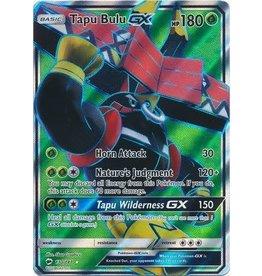 Pokemon Tapu Bulu GX - 130/147 - Full Art Rare