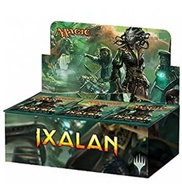 Wizards of The Coast MTG - IXALAN Booster Box