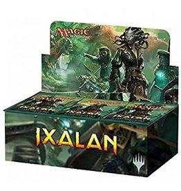 Wizards of The Coast MTG - IXALAN Booster Box