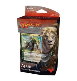 Wizards of The Coast Magic The Gathering - Aether Revolt Planeswalker Deck - Ajani