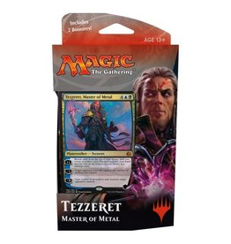 Wizards of The Coast Magic The Gathering - Aether Revolt Planeswalker Deck - Tezzeret