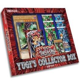 Konami Yugi's Collector Box