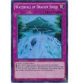 Konami Waterfall of Dragon Souls - MACR-EN078 - Super Rare