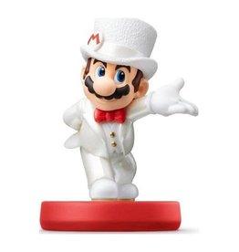 Nintendo - Amiibo - Mario Wedding Costume - Mario Odyssey