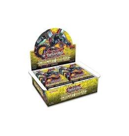 Konami YUGIOH - Circuit Break - Booster Box