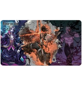Ultra Pro Force of Will - Playing Mat - Shadow Seven Kings