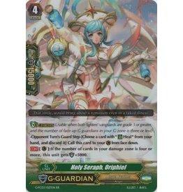 Bushiroad Holy Seraph, Oriphiel - G-FC03/027 - RR