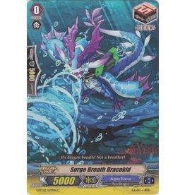 Bushiroad Surge Breath Dracokid - G-BT02/079 - C