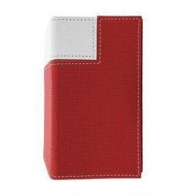 Ultra Pro Ultra Pro M2 Deck Box - Red / White