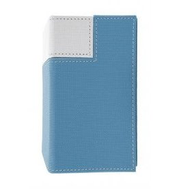 Ultra Pro Ultra Pro M2 Deck Box - Light Blue / White