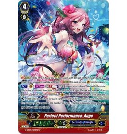 Bushiroad Perfect Performance, Ange - G-CB05/001 - Special Parallel (SP)