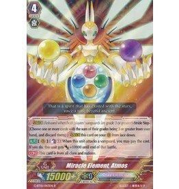 Bushiroad Miracle Element, Atmos - G-BT01/043 - R