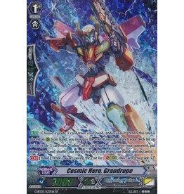 Bushiroad Cosmic Hero, Grandrope - G-BT07/S27 - SP