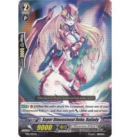 Bushiroad Super Dimensional Robo, Dailady - BT05/074 - C
