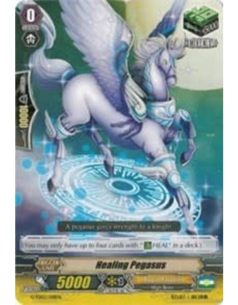 Bushiroad Healing Pegasus - G-TD02 - C