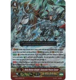 Bushiroad Holy Divine Knight, Gancelot Peace Saver - G-BT11/001 - GR