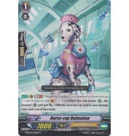 Bushiroad Nurse-Cap Dalmatian G-BT04/056EN C
