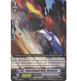 Bushiroad Dimensional Robo, Dailander BT08/025EN (R)