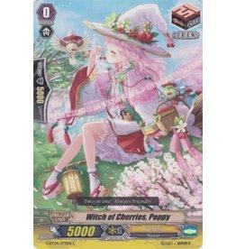 Bushiroad Witch of Cherries, Poppy G-BT04/079EN C