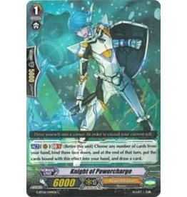 Bushiroad Knight of Powercharge G-BT06/049EN - C
