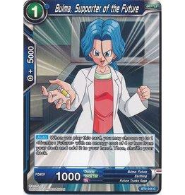 Bandai Namco Bulma, Supporter of the Future - BT2-045 - Common