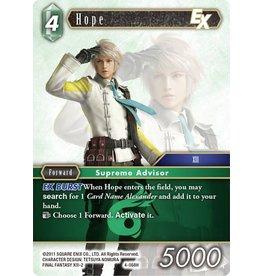 Square Enix Hope - 4-068 - H Foil