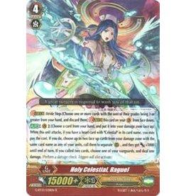 Bushiroad Holy Celestial, Raguel - G-BT13/028 - R