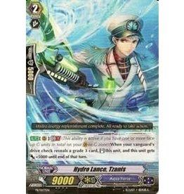 Bushiroad Hydro Lance, Tzanis PR/0177EN