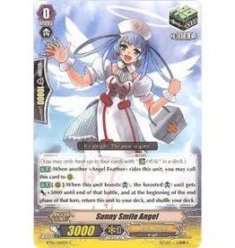 Bushiroad Sunny Smile Angel  BT06/060EN - C