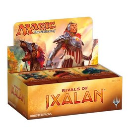 Wizards of The Coast Rivals of Ixalan - Booster Box