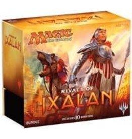 Wizards of The Coast Rivals of Ixalan Bundle