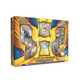 Pokemon Pokemon - Alolan Raichu Box