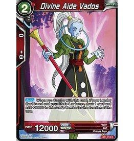 Bandai Namco Divine Aide Vados - BT1-010 - Common